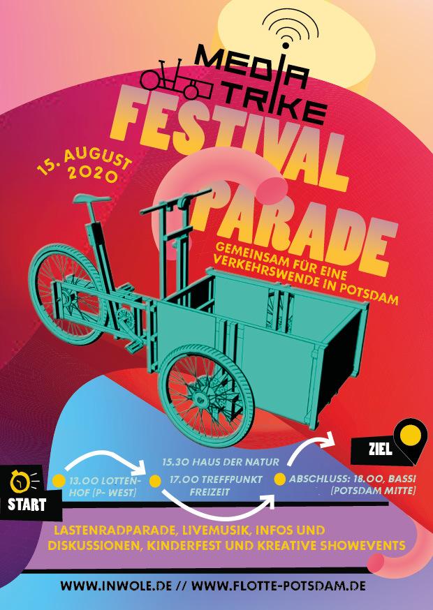 MediaTrike Festival 2020