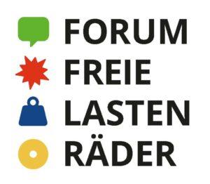 Logo des Forums Freier Lastenräder